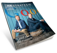 HR Strategie Magazine