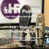Beeld De HR Podcast – Afl. 18: Stoppen met thuiswerkgedoe