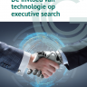 De invloed van technologie op executive search