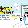 Mission Possible: de gids voor HR managers voor digitale transformatie
