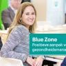 Beeld Blue Zones, positief vertrekpunt voor gezondheidsmanagement