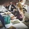 Beeld Lawaai op de werkvloer neemt epidemische vormen aan
