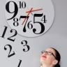 Beeld 7 procent wil minder uren werken