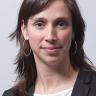 Expert Stefanie van den Berg
