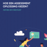 Beeld Hoe de juiste assessment oplossing kiezen?