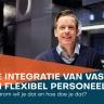 Whitepaper: De integratie van vast en flexibel personeel