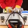Beeld Juist gezonde oudere werknemers stoppen eerder met werken
