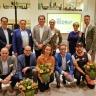 Beeld Vitaalste bedrijf van Nederland: Een labradoodle, ontwikkelingsgesprekken en stoppen met roken