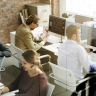 Beeld 55-plussers zijn het meest geïnspireerd door hun werkgever