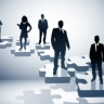 Beeld Nederland hard op weg koploper flexibel werken te worden