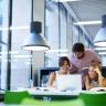 Beeld Bedrijven kiezen vaker voor flexibele schil en betalen een hoger uurloon