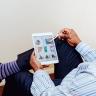 Beeld 5 stappenplan voor een data driven HR-beleid