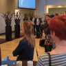 Beeld Nationaal HR Analytics Congres 2019: 'Big Dating'