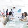 Beeld Tools voor reflectie effectiever dan jaarlijks functioneringsgesprek