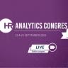 Beeld Nationaal HR Analytics Congres 2020: volg het online!