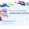 Beeld HR Benchmark: Rol van HR Special - medewerkers centraal