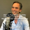 Beeld De HR Podcast – Afl. 1 Algoritmes voor verzuimbeheersing