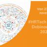 Beeld De #HRTech Debinarweek 2020: Talent Marketplace