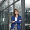 Beeld Ingrid Halewijn, HR-directeur TU Delft: 'Experimenteren, dat past bij deze universiteit'