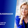 Beeld Jet Bussemaker: 'Ken je publiek en blijf in gesprek'