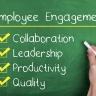 Beeld Leidinggevenden belangrijker voor werktevredenheid dan collega's