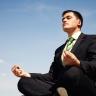 Beeld Authentiek leiderschap neemt toe na een mindfulness-training