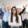 Beeld De vier universele pijlers van medewerkersbetrokkenheid