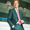 Beeld Michiel van Meer directeur Human Resources Benelux bij Aon