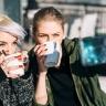 Beeld Millennials gaan voor aandacht en plezier
