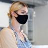 Beeld Werkend Nederland voor verplicht mondkapje op werkvloer