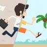 Beeld Onbeperkt vakantiedagen. Vergroot dat wel echt het werkgeluk?