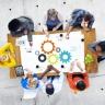 Beeld De 5 belangrijkste factoren voor het succes van een project