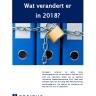 Beeld Privacy wetgeving: Wat verandert er in 2018?