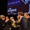 Beeld YoungCapital wint HR Proffie 2018 voor beste HR-beleid