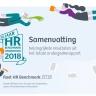 Beeld Raet HR Benchmark 2018