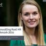 Beeld Raet HR Benchmark: alle HR-prioriteiten voor 2016 op een rij