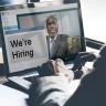 Beeld Recruitment in de 1,5 meter-economie: 'Stilte voor de storm'