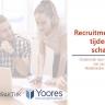 Beeld Recruitment in tijden van schaarste