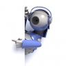 Beeld Robots nemen uw baan (voorlopig) nog niet over