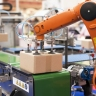 Beeld Robotisering is voor twee op de vijf bedrijven nog een ver-van-hun-bed-show