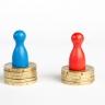 Beeld Salarisongelijkheid: 59% van de mannen vindt dat vrouwen zelf wat kunnen doen