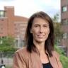 Beeld Sandra Bolder nieuwe HRM-directeur bij Arcadis Nederland