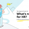 Beeld What's next for HR?