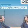 Whitepaper Instroommanagement