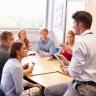 Beeld Eenderde managers: pas afgestudeerden hebben gebrek aan softskills