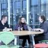 Beeld Suzanne Verzijden (Philips): 'Talent is hier van iedereen'