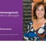 Beeld Raet HR Benchmark 2017: talentmanagement rapport