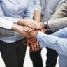 Beeld Beter teamwork maakt organisaties succesvoller