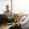 Beeld Van de werknemers die niet volledig thuiswerken kan bijna 1 op de 7 meer thuiswerken
