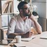 Beeld Steeds meer afspraken over thuiswerken als arbeidsvoorwaarde